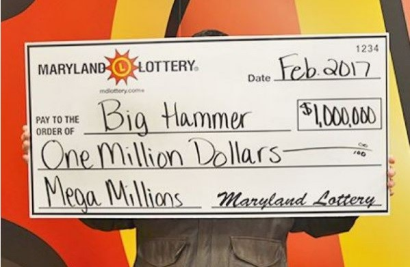 Lottery Ticket Wins