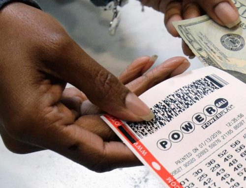$420M Powerball Ticket Sold