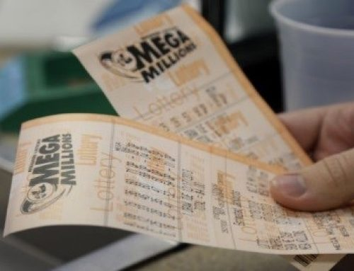 Mega Millions Winner Finally Claims $191M