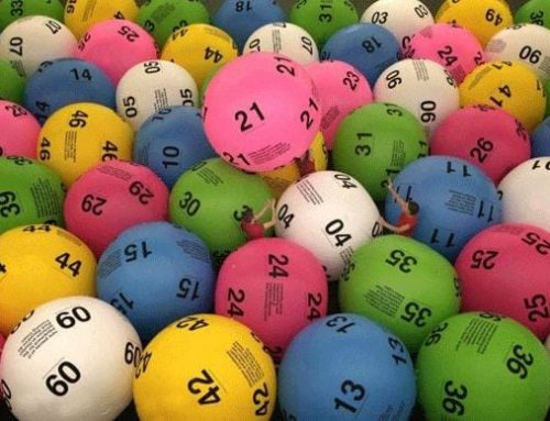 Powerball Winner Misses Thanksgiving
