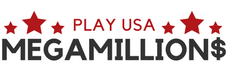 Play USA Mega Millions Logo